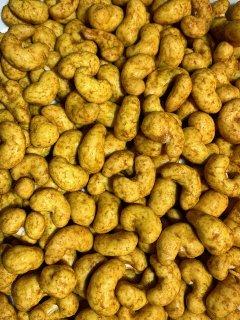 カレーカシューナッツ(大袋)360g