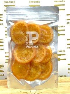 オレンジスライス(袋)150g