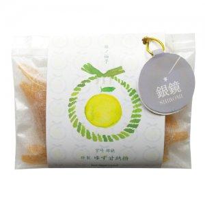 【常温】特製 ゆず甘納糖 60g