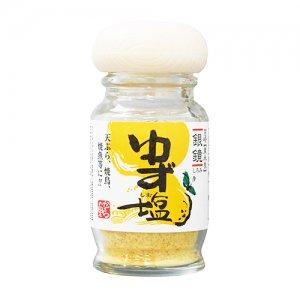 【常温】ゆず塩 25g