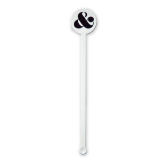 マドラー &<br>AMPERSAND STIR STICKS