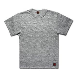 <img class='new_mark_img1' src='https://img.shop-pro.jp/img/new/icons15.gif' style='border:none;display:inline;margin:0px;padding:0px;width:auto;' />DELUXEWARE/デラックスウエア DLT-PB『DLT PLAIN T-shirt / DLT プレーンTシャツ』杢GRAY