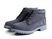 Timberland / Waterproof Chukka Boots - Nightshadow (Navy) Monochromatic