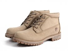 Timberland / Waterproof Chukka Boots - Gopher (Tan) Monochromatic