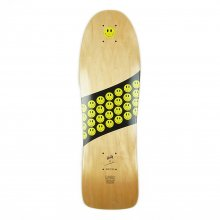 "BLUTH SKATEBOARDS ""HAPPINESS OVER DOSE"" 8"
