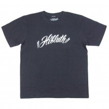 "BLUTH SKATEBOARDS × HIBRIDskateboards ""Hibluth"" TEE ZENONE design"