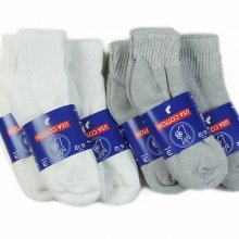 CANDYRIM -wearline- 3P SOCKS men's made in U.S.A.
