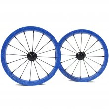 STRIDER WHEEL SET MACHVIT V3 -candyrim special 25 ltd.-