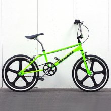 KUWAHARA Exhibitionism NEON GREEN