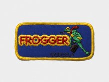 <img class='new_mark_img1' src='https://img.shop-pro.jp/img/new/icons14.gif' style='border:none;display:inline;margin:0px;padding:0px;width:auto;' />FROGGER Wappen -vintage-