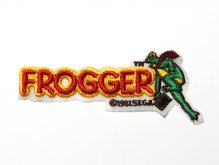 <img class='new_mark_img1' src='//img.shop-pro.jp/img/new/icons14.gif' style='border:none;display:inline;margin:0px;padding:0px;width:auto;' />FROGGER clear Wappen -vintage-