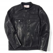 "THE FABRIC ""THE RIDERS JACKET black"""