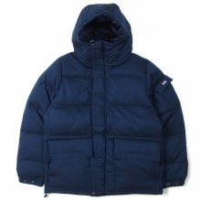 THE FABRIC PNAG PANG DOWN JACKET with Ptarmigan Down Wear NAVY