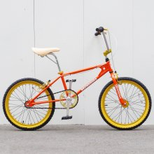 "LAST1台 限定3台 KUWAHARA KZ-01 ""HERMES ORANGE"" CANDYRIM BIKEWORKS SPECIAL CUSTOM LTD."