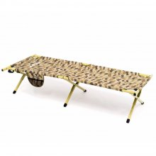 ALLSTIME BHAH TIME FOLDING COT -cloudcamo-