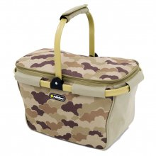 ALLSTIME VI TIME SOFT COOLER BAG -cloudcamo-