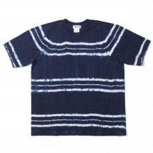 <img class='new_mark_img1' src='//img.shop-pro.jp/img/new/icons14.gif' style='border:none;display:inline;margin:0px;padding:0px;width:auto;' />tone CHUSEN STRIPE TEE -navy-