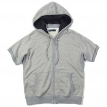 TRANSPORT PULSAR S/S PARKA GRAY