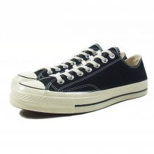 CONVERSE Chuck Taylor® All Star® CT 70 OX LO -BLACK-