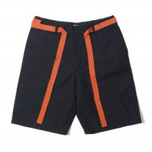 "<img class='new_mark_img1' src='//img.shop-pro.jp/img/new/icons14.gif' style='border:none;display:inline;margin:0px;padding:0px;width:auto;' />Hombre Nino ""EASY SHORTS"" -black-"