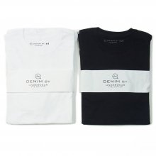 <img class='new_mark_img1' src='https://img.shop-pro.jp/img/new/icons14.gif' style='border:none;display:inline;margin:0px;padding:0px;width:auto;' />DENIM BY VANQUISH & FRAGMENT Pack tee.