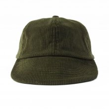 THE COLOR CLASSIC ONE CAP -olive-