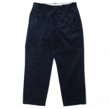 <img class='new_mark_img1' src='//img.shop-pro.jp/img/new/icons41.gif' style='border:none;display:inline;margin:0px;padding:0px;width:auto;' />【50% off】tone DADDY PANTS (FAT CORD) -navy-