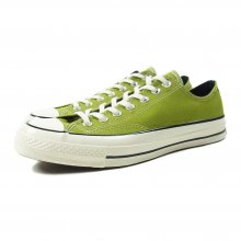 <img class='new_mark_img1' src='//img.shop-pro.jp/img/new/icons14.gif' style='border:none;display:inline;margin:0px;padding:0px;width:auto;' />CONVERSE Chuck Taylor® All Star® CT 70 OX LO -SPINACH GREEN-