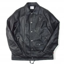 RISEY MCAC2 JACKET -black-
