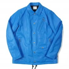 RISEY MCAC2 JACKET -blue-