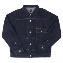 "THE OVERALLS ""1st DENIM JACKET"""