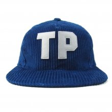 TRANSPORT TP CORDUROY CAP -navy-
