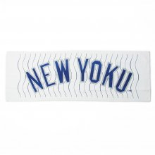 THE UNIIN NEW-YOKU TOWEL -jankees color-