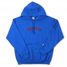 UNIIN NEW-YOKU SWEAT PARKER -blue-