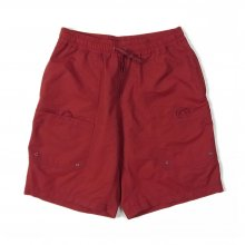 <img class='new_mark_img1' src='//img.shop-pro.jp/img/new/icons14.gif' style='border:none;display:inline;margin:0px;padding:0px;width:auto;' />tone SURF SHORTS -red-