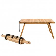 ALLSTIME DOO GOO TIME THE TABLE 420 -teak & oak-
