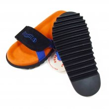 <img class='new_mark_img1' src='//img.shop-pro.jp/img/new/icons14.gif' style='border:none;display:inline;margin:0px;padding:0px;width:auto;' />Hombre Nino × DOUBLE FOOT WEAR SHARKSOLE SANDAL