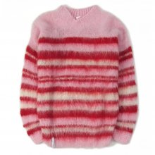 "AKA SIX simon barker ""MOHAIR SCRAP"" -special edition color-"