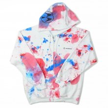 TRANSPORT SWEAT ZIP HOODIE -CODE;C color-