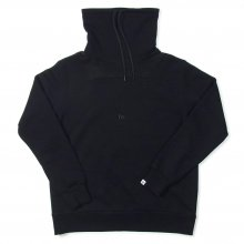 <img class='new_mark_img1' src='//img.shop-pro.jp/img/new/icons14.gif' style='border:none;display:inline;margin:0px;padding:0px;width:auto;' />Hombre Nino HI NECK SWEAT SHIRT -black-
