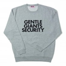 PEEL&LIFT GGS SWEAT JUMPER -mix gray-