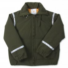 <img class='new_mark_img1' src='//img.shop-pro.jp/img/new/icons14.gif' style='border:none;display:inline;margin:0px;padding:0px;width:auto;' />THE FABRIC T-3 DOWN JACKET