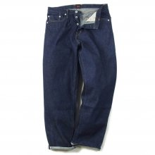 "THE BLUEST OVERALLS ""BIG T DENIM"""