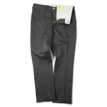 TRAD MARKS WORK SLACKS -dark heather gray-