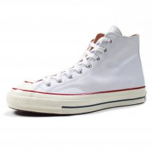 <img class='new_mark_img1' src='//img.shop-pro.jp/img/new/icons14.gif' style='border:none;display:inline;margin:0px;padding:0px;width:auto;' />CONVERSE Chuck Taylor® All Star® CT 70 HI LEATHER -white-