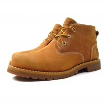 <img class='new_mark_img1' src='https://img.shop-pro.jp/img/new/icons14.gif' style='border:none;display:inline;margin:0px;padding:0px;width:auto;' />Timberland / Larchmont Waterproof Chukka -wheat-