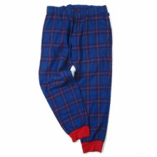 PEEL&LIFT TARTAN EASY PANTS