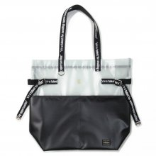 <img class='new_mark_img1' src='//img.shop-pro.jp/img/new/icons14.gif' style='border:none;display:inline;margin:0px;padding:0px;width:auto;' />RSW Rock Steady -SOUL REBELS WORKS- PVC TOTE -PORTER MADE-