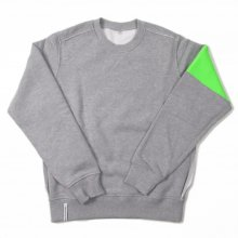 AKA SIX simon barker JUMP SWEAT SHIRT