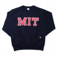 <img class='new_mark_img1' src='//img.shop-pro.jp/img/new/icons14.gif' style='border:none;display:inline;margin:0px;padding:0px;width:auto;' />MIT COLLEGE CREW NECK SWEAT -12oz reverse weave base-